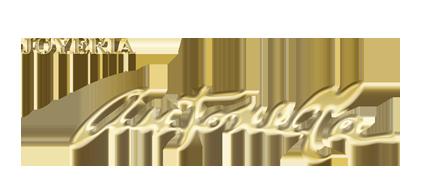 Marca, logotipo de JOYERÍA ANTONELLA